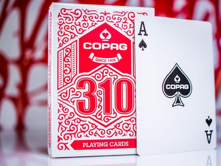 Copag Poker Spelkort 310